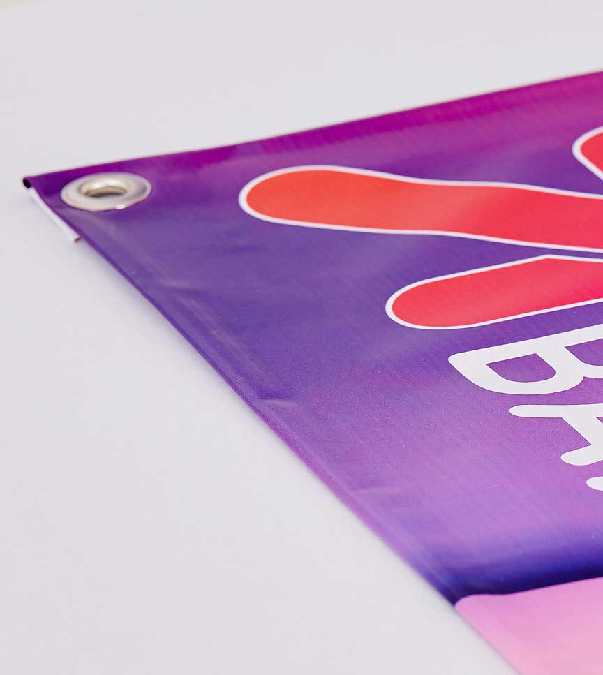 Printed Vinyl Banners Retail Banners Clubs Banners Pub