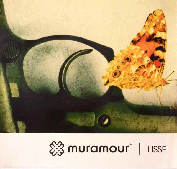 muramour lisse Economy <span>  Printed Wallpaper</span>    Image of muramour lisse