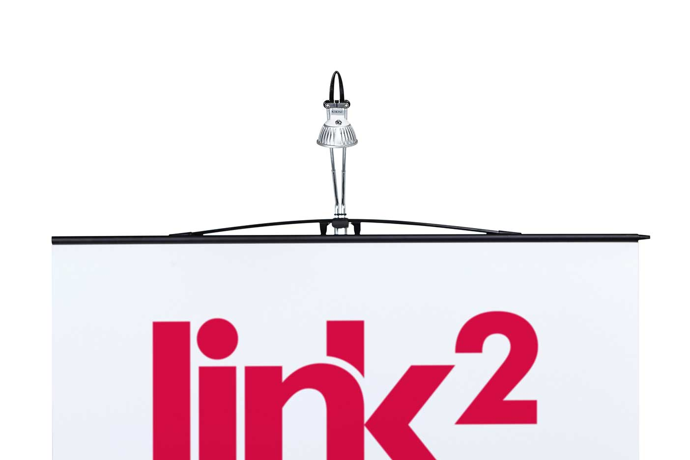 Link 2 Top Close Up Light 21 Link2 <span>  2 Banners</span>    Image of Link 2 Top Close Up Light 21
