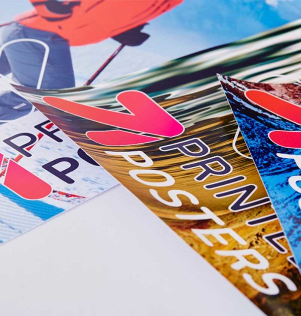 Posters 4 Printed Posters