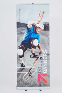 StandardRollerBanners4 200x300 retractable banners    Image of StandardRollerBanners4 200x300