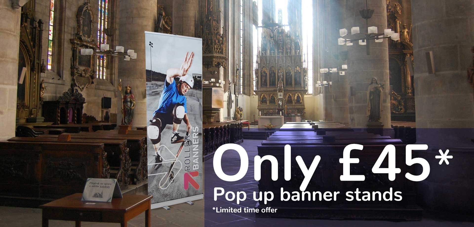 church roller banner roller banners for churches roller banners    Image of church roller banner