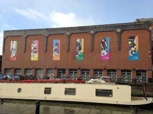 Y club gym banners 300x225 Y club gym banners    Image of Y club gym banners 300x225