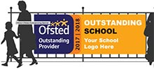 OFtedsmall Internal Event <span>roller banners</span>