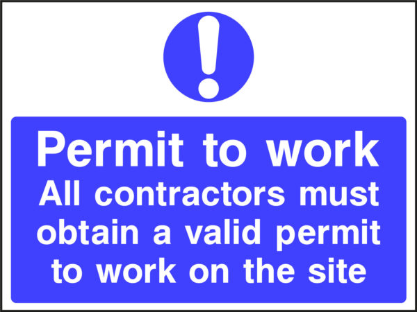 CONS0002 CONS0002   <span>Permit to work</span>    Image of CONS0002