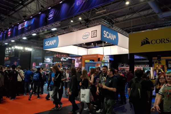 20180920 144015 600x400 Printing for Scan at the EGX gaming event Uncategorised    Image of 20180920 144015 600x400