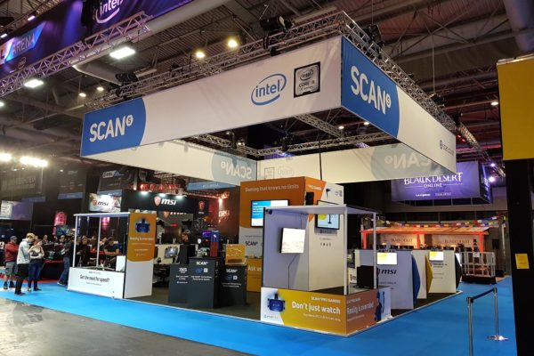 20180922 094145 600x400 Printing for Scan at the EGX gaming event Uncategorised    Image of 20180922 094145 600x400