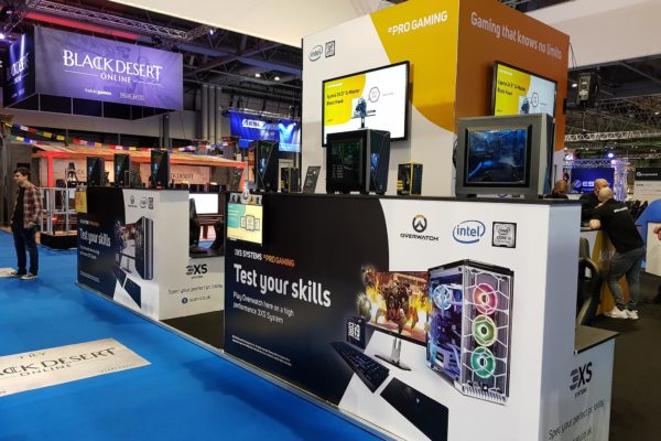20180922 094439 600x400 Printing for Scan at the EGX gaming event Uncategorised    Image of 20180922 094439 600x400