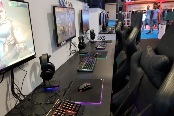 20180922 094530 600x400 Printing for Scan at the EGX gaming event Uncategorised    Image of 20180922 094530 600x400