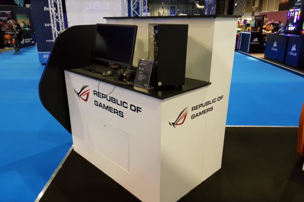 20180922 094640 600x400 Printing for Scan at the EGX gaming event Uncategorised    Image of 20180922 094640 600x400