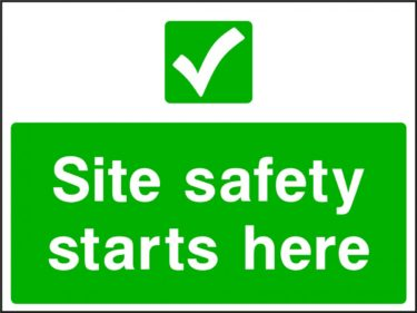 CONS0007 375x281 Safety Signage    Image of CONS0007 375x281