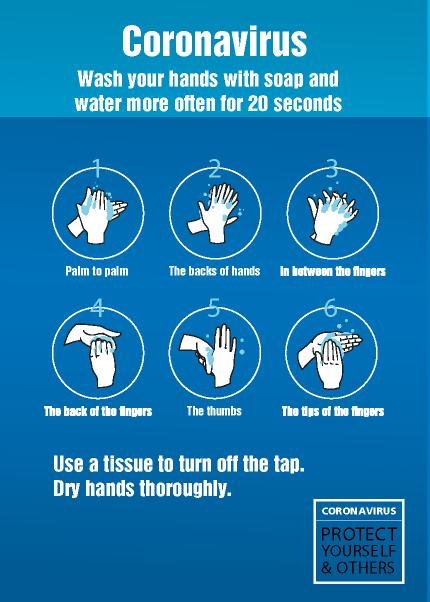 covid posters5 Coronavirus Information <span>Hand washing posters</span>    Image of covid posters5